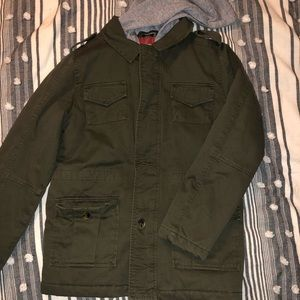 Boys Arizona Coat